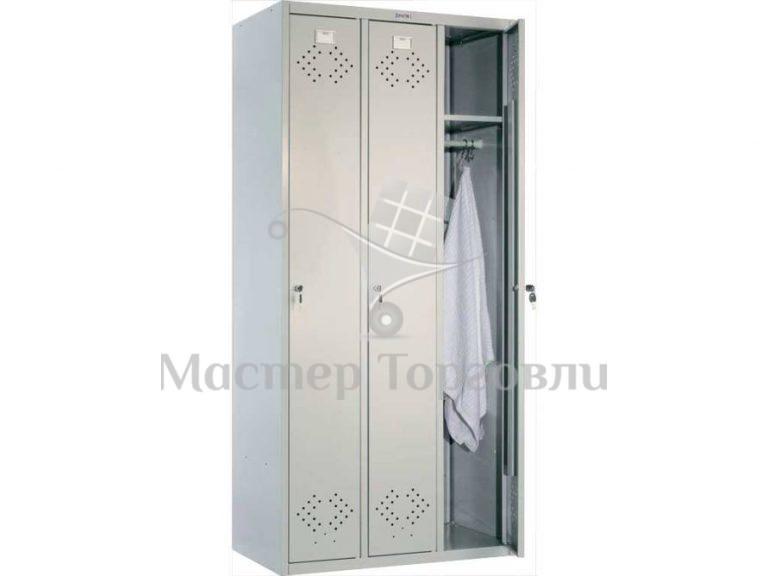 Шкаф для одежды LS-31 ПРАКТИК