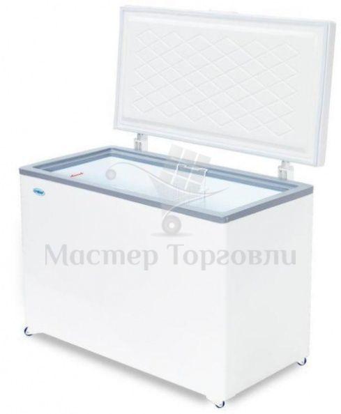 Ларь морозильный Снеж МЛК-500