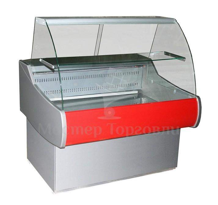 Витрина холодильная Полюс ЭКО ВХС-1.0 MINI