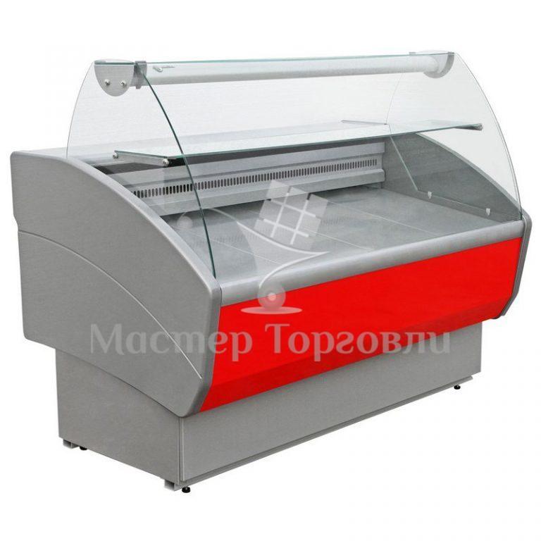 Витрина холодильная Полюс ЭКО ВХСр-1.5