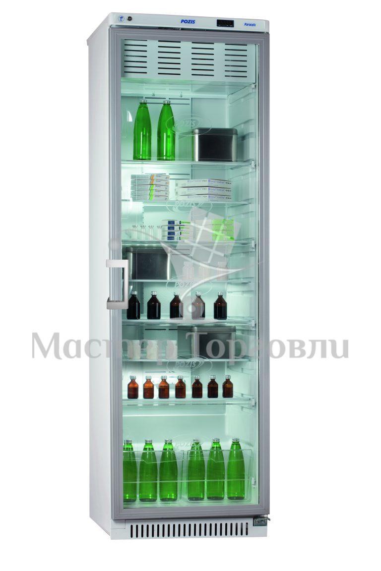 Холодильник фармацевтический ХФ-400-3 «POZIS»