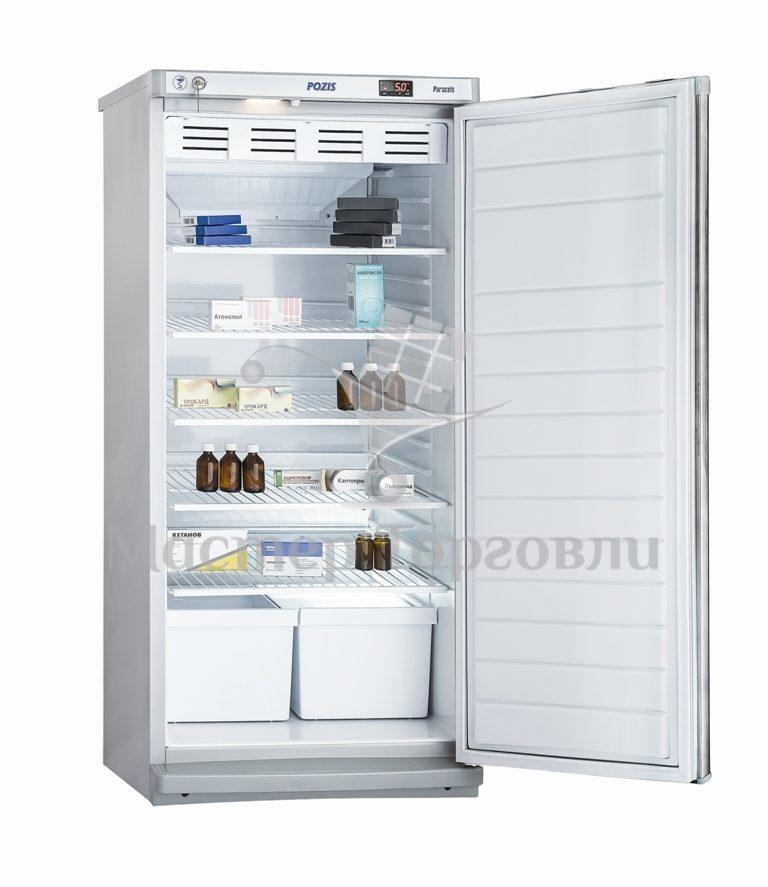 Холодильник фармацевтический ХФ-250-2 «POZIS»