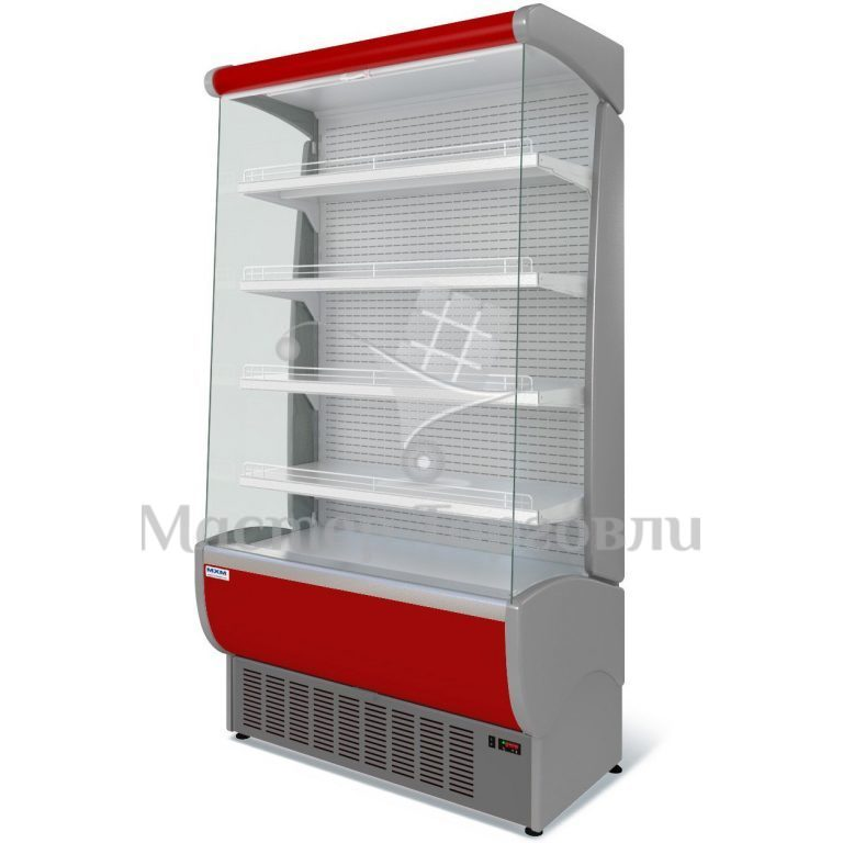 Горка холодильная Флоренция ВХСп-1.2