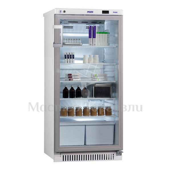 Холодильник фармацевтический ХФ-250-3 «POZIS»
