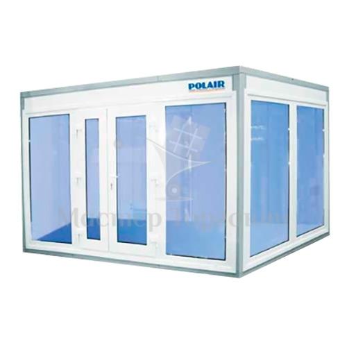 Камера холодильная Polair КХН-6.61СТ, со стеклом