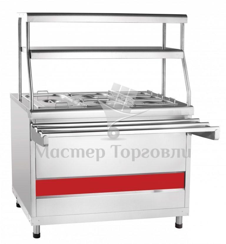 Мармит вторых блюд Аста ПМЭС-70КМ-60