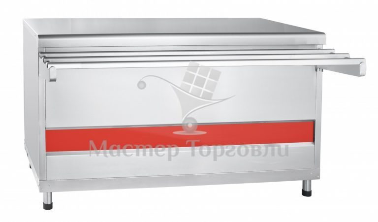 Прилавок тепловой Аста ПВТ-70КМ-02