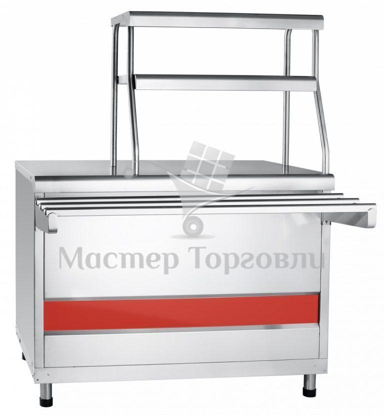 Прилавок для горячих напитков Аста ПГН-70КМ