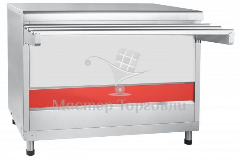 Прилавок для горячих напитков Аста ПГН-70КМ-03