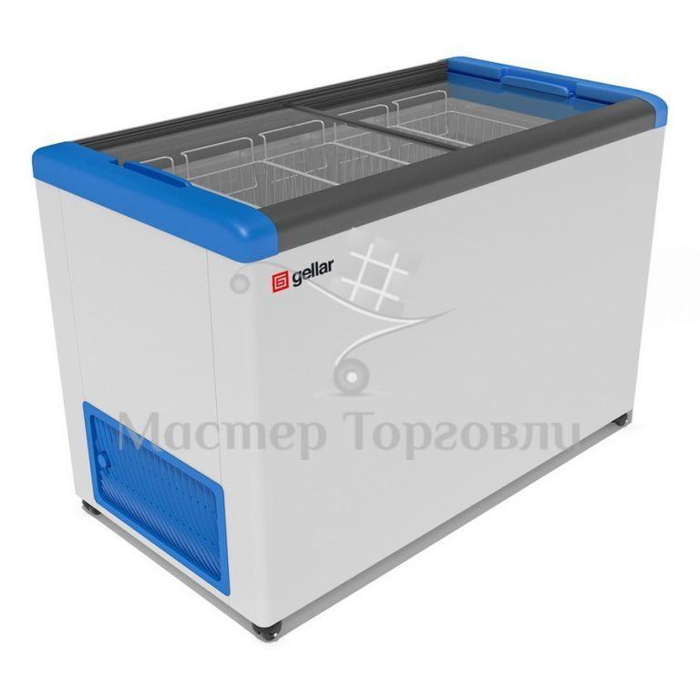 Ларь морозильный GELLAR Frostor FG300C