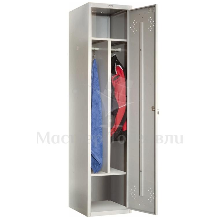 Шкаф для одежды LS-11-40D ПРАКТИК