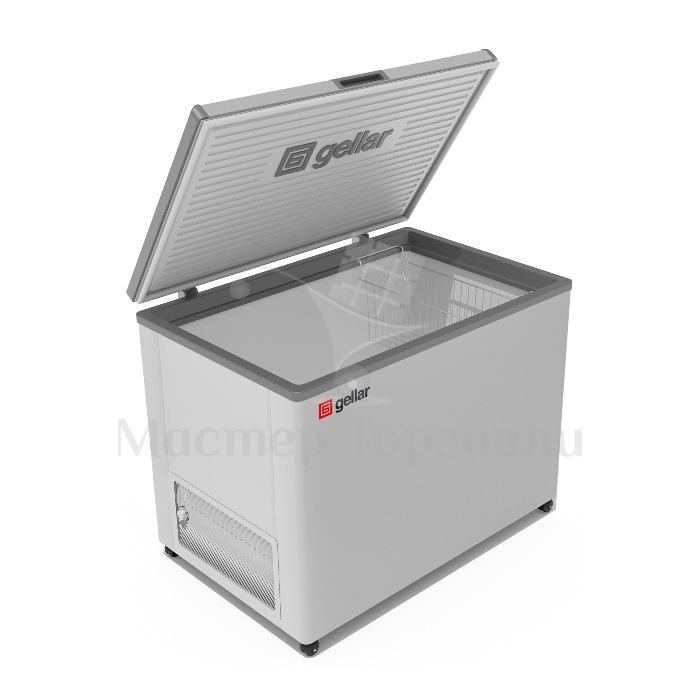 Ларь морозильный Frostor FG 350 S