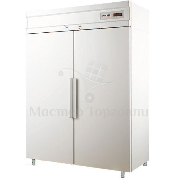 Холодильный шкаф Polair CM114-S (ШХ-1.4)