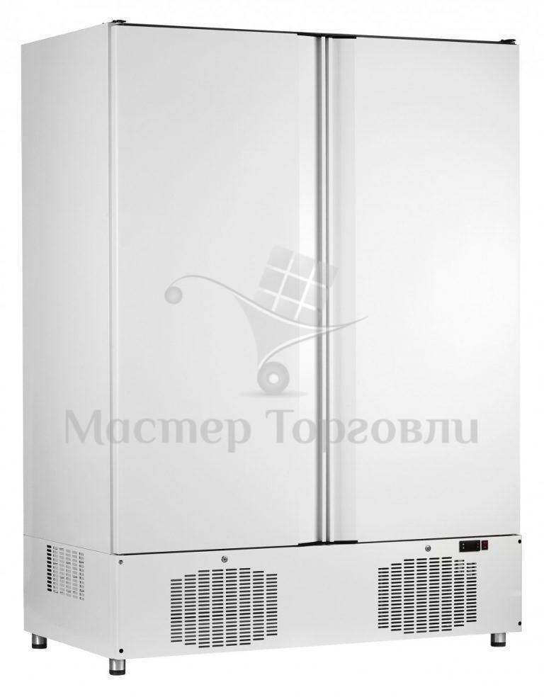 Холодильный шкаф Abat ШХс-1,4-02