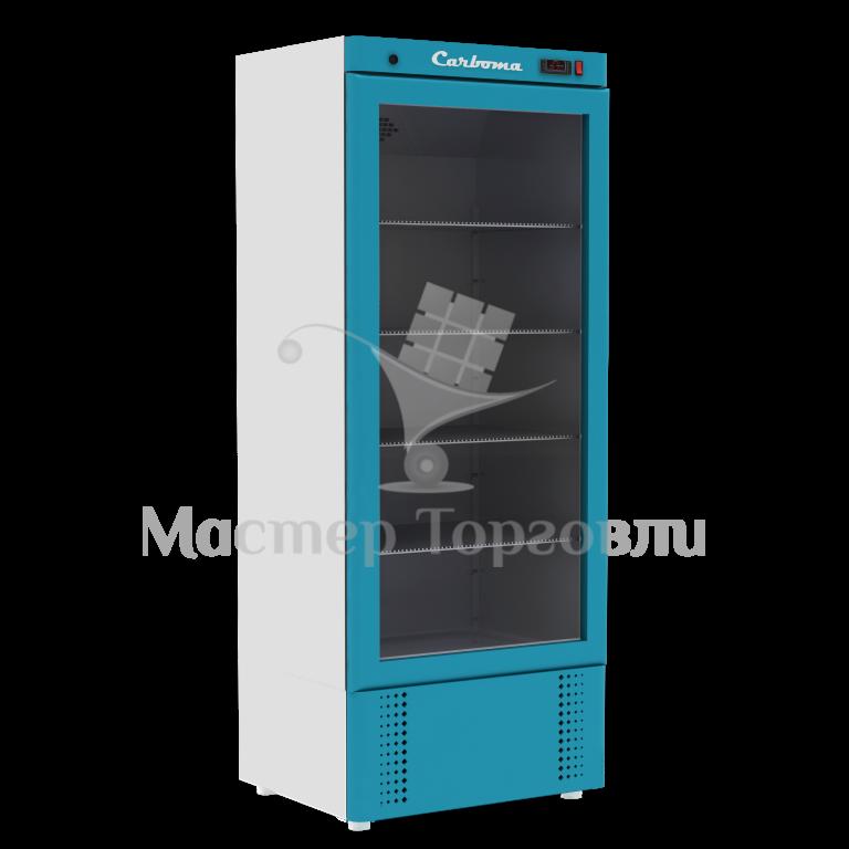 Шкаф холодильный Сarboma R560 С
