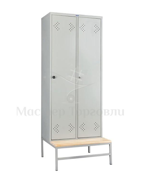 Подставка LS-01-40, LS-21 Сосна, Практик