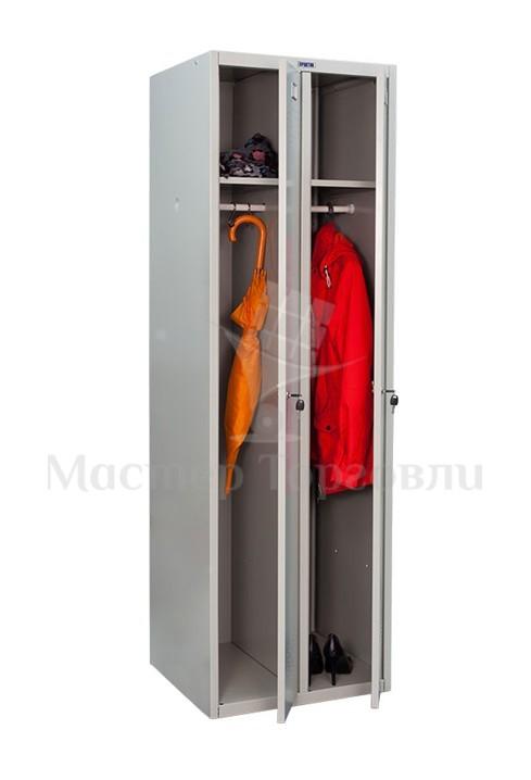Шкаф для одежды LS-21 ПРАКТИК