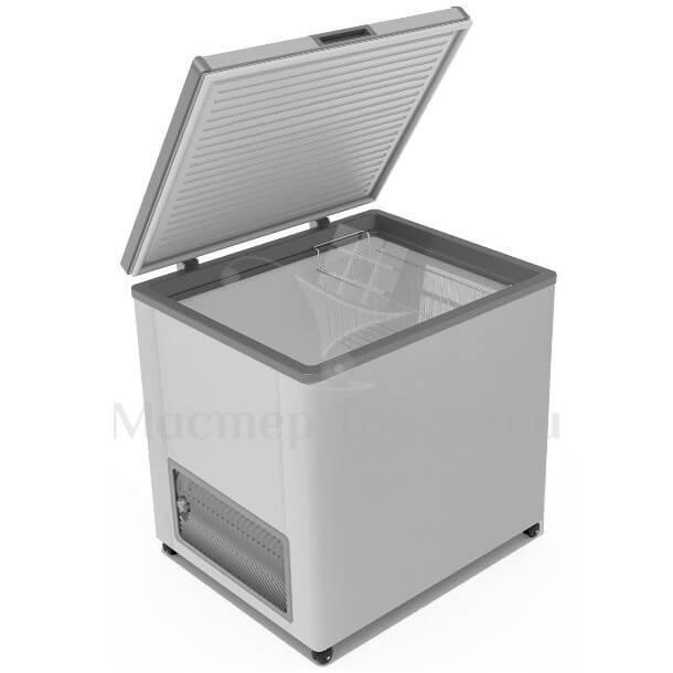 Ларь морозильный Frostor F250S