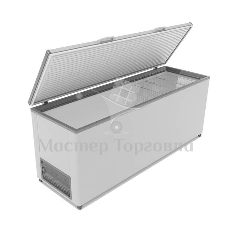 Ларь морозильный Frostor F800S