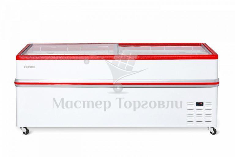 Ларь-бонета Снеж Bonvini BF 2100 L
