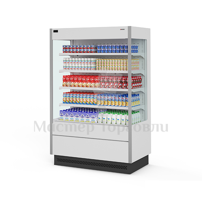 Холодильная горка BRANDFORD VENTO S PLUG-IN