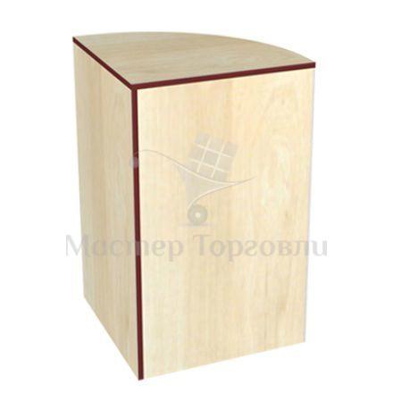 Стол угловой ДСП-013