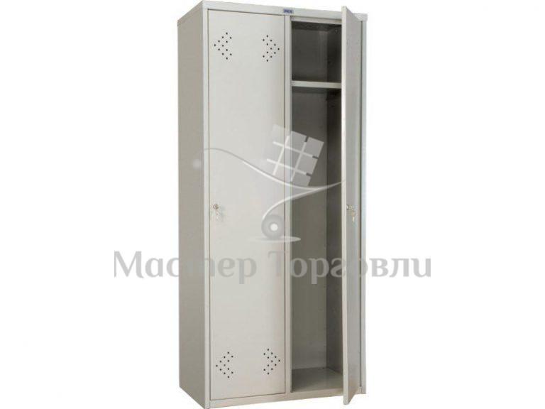 Шкаф для одежды LS-21-80 ПРАКТИК