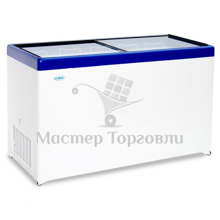 Ларь морозильный Снеж МЛП-500