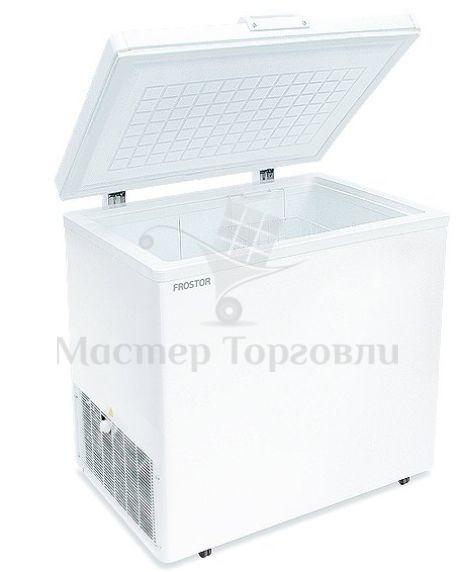 Ларь морозильный Frostor F200S