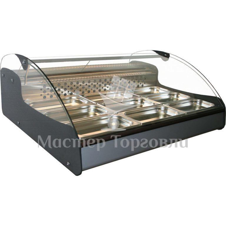 Тепловая витрина BT-1.0 Арго XL ТЕХНО