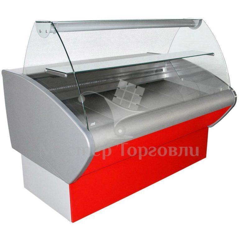 Витрина холодильная G95 SM 1,8-1 (Полюс ВХС-1.8)