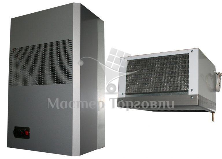 Сплит-система среднетемпературная Полюс СС 115