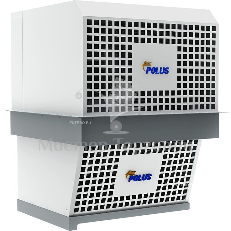 Моноблок Полюс MMR 109 холодильный потолочный