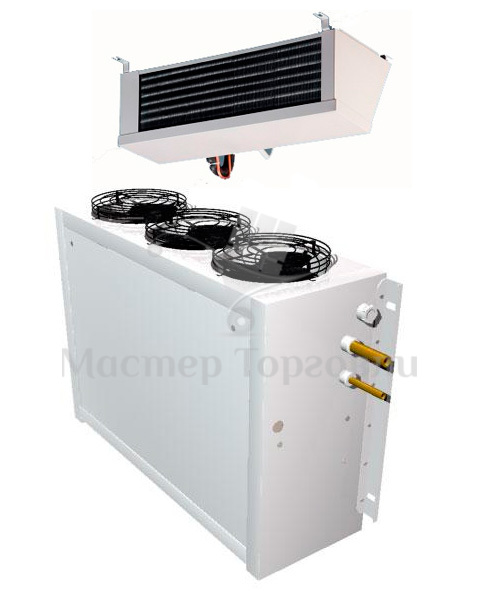 Сплит-система среднетемпературная Ариада KMS 335N