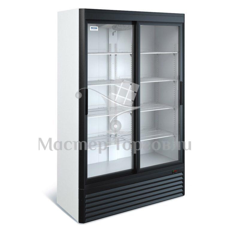 Холодильный шкаф ШХ 0,80С Купе