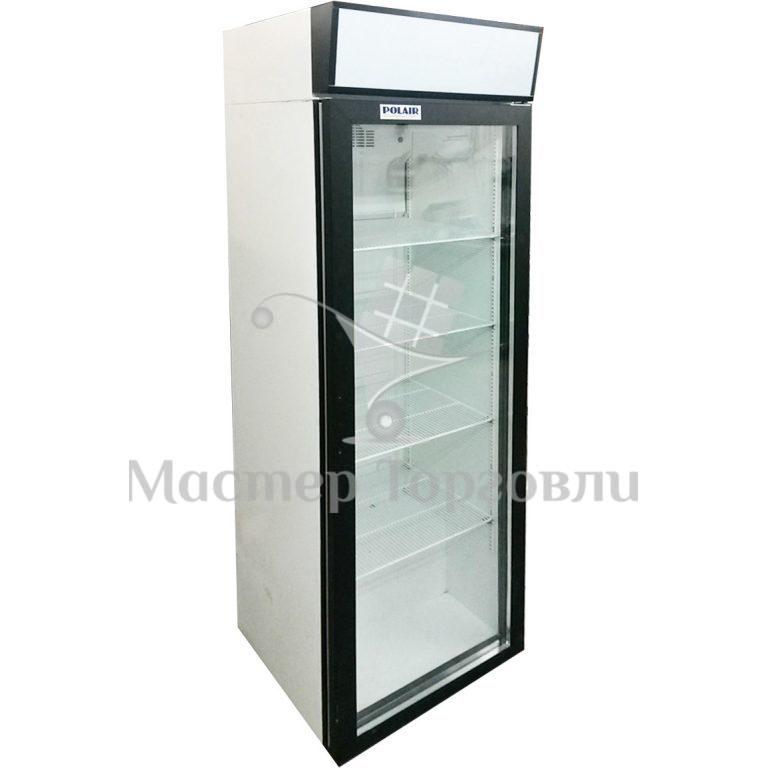 Шкаф холодильный Polair Bravo DM104c