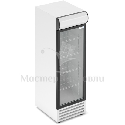Шкаф холодильный Frostor RV 500GL PRO