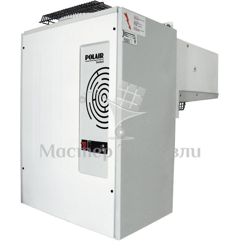 Моноблок Полаир MM 109 S холодильный