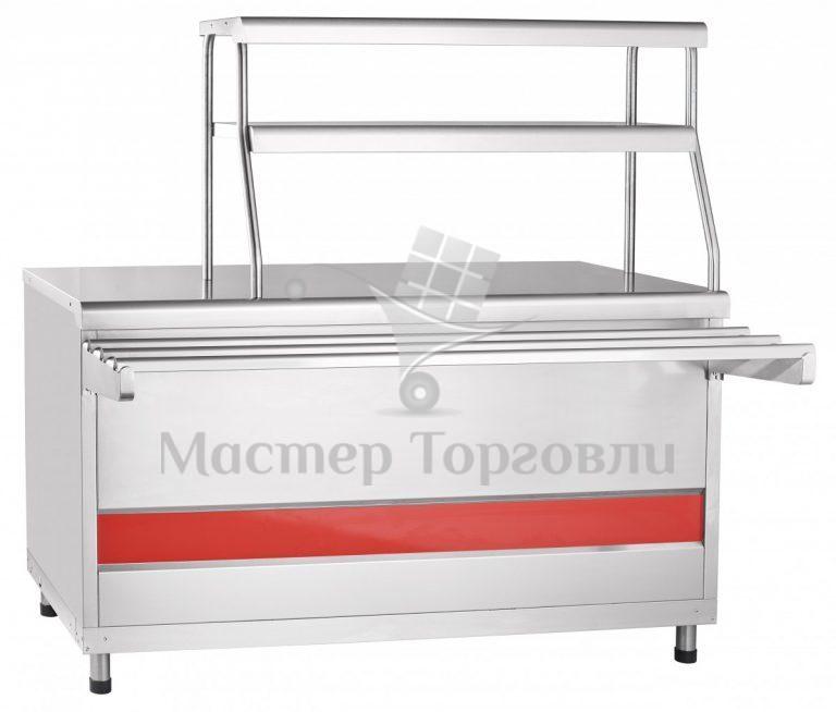 Прилавок для горячих напитков Аста ПГН-70КМ-01