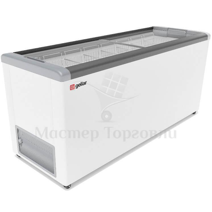 Ларь морозильный GELLAR Frostor FG700C