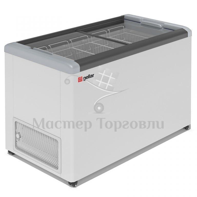 Ларь морозильный GELLAR Frostor FG400C