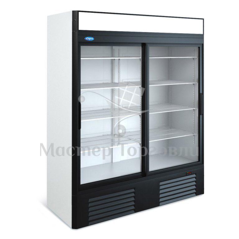 Холодильный шкаф Капри 1,5УСК Купе