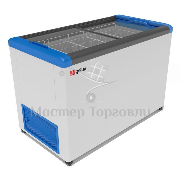 Ларь морозильный GELLAR Frostor FG500C