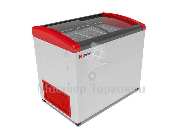 Ларь морозильный GELLAR Frostor FG 350E