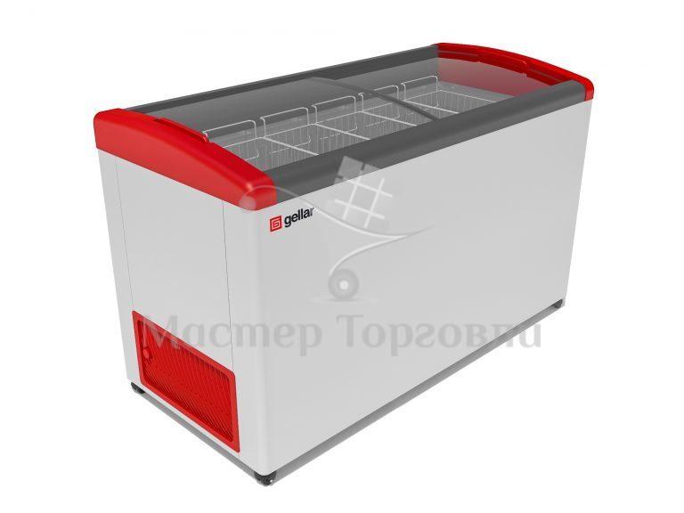 Ларь морозильный GELLAR Frostor FG 550E