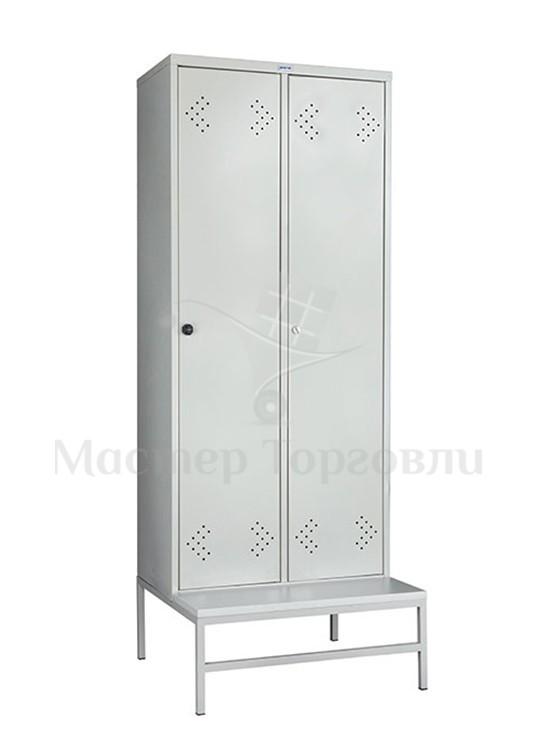 Подставка LS-01-40, LS-21 ЛДСП, Практик