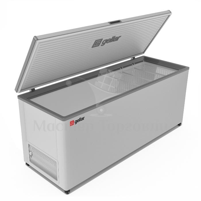 Ларь морозильный Frostor FG 650 S