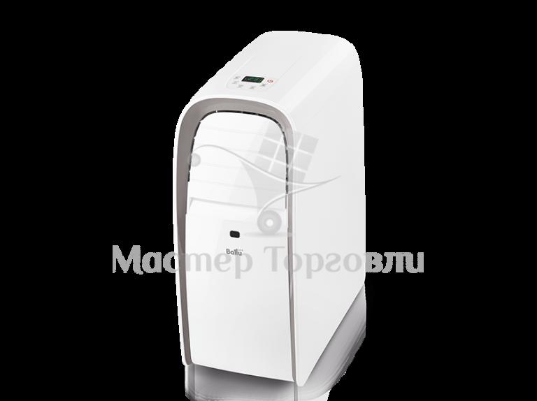 Мобильный кондиционер BALLU Ballu BPAC-09 CE_17Y