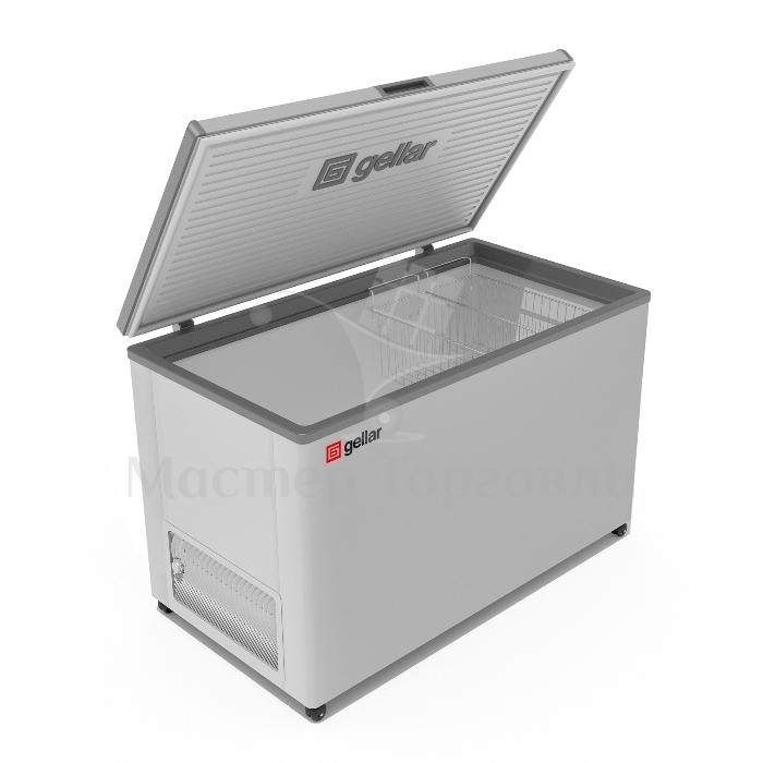 Ларь морозильный Frostor FG 450 S