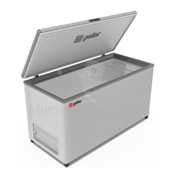 Ларь морозильный Frostor FG 550 S
